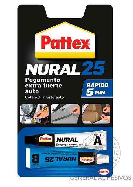 Nural 25 - Pattex nural 21 ...